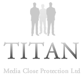 TITAN Media Close Protection Ltd